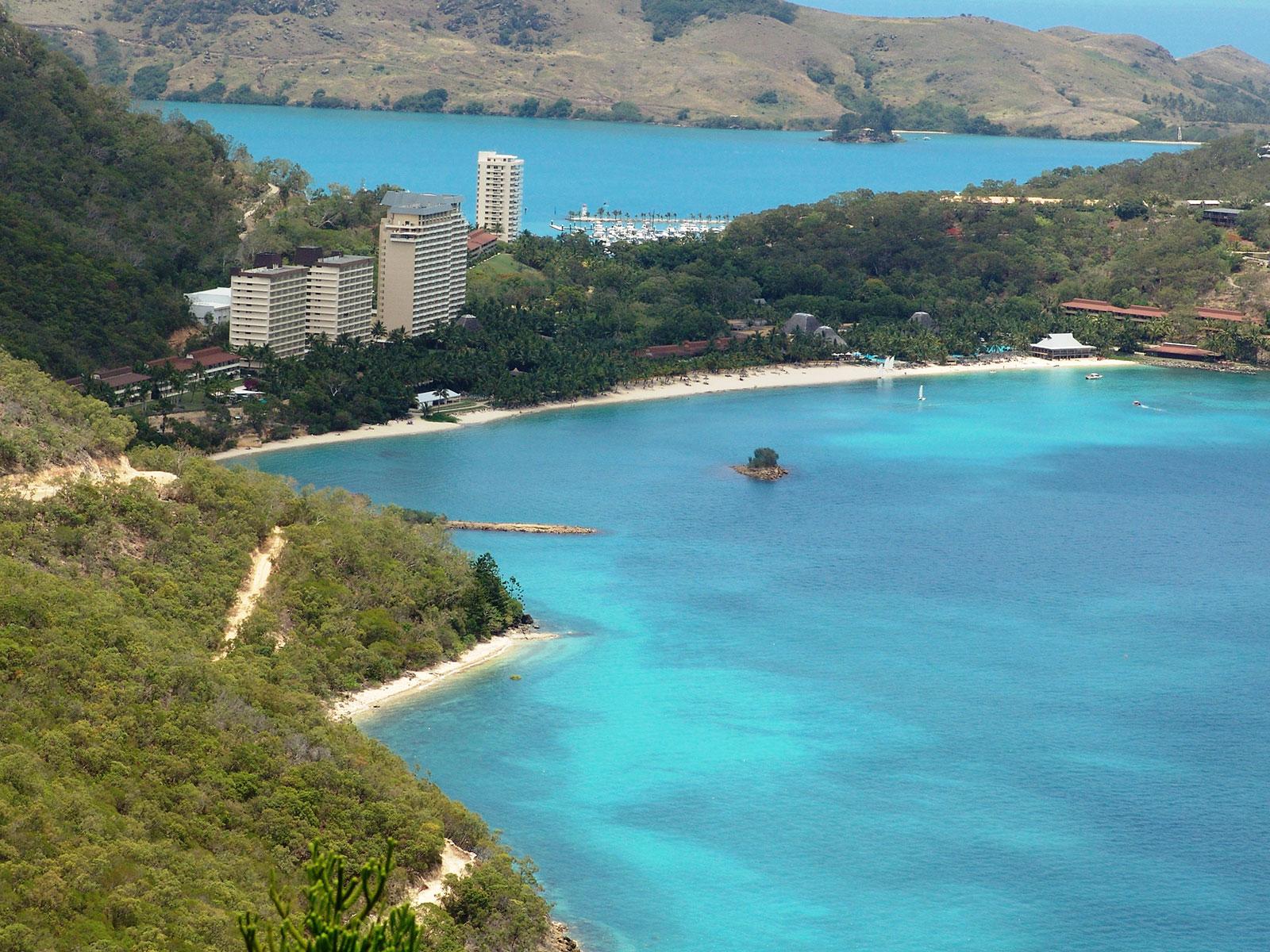 Queensland Coastal Tour
