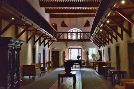 Abbaye de Taioires