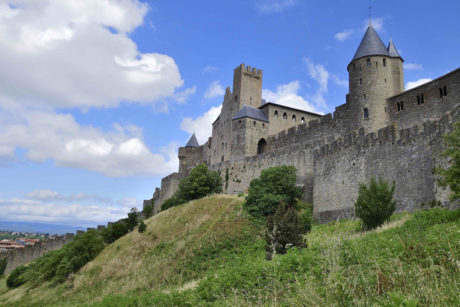 Carcassonne: Air Safaris International