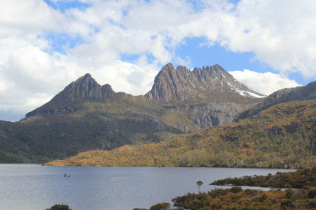 Cradle Mountain, Tasmania: Air Safaris International