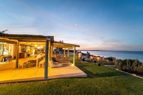 Dirk Hartog Island Eco-Lodge