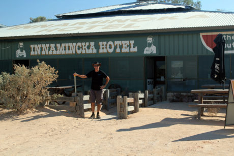Innamincka Hotel - Air Safaris International