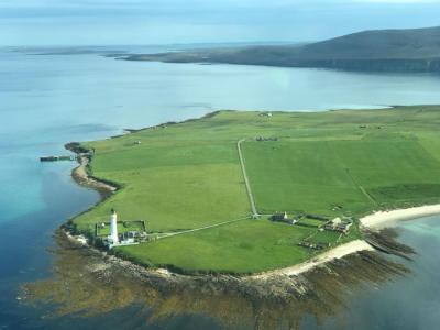 Orkney Islands.