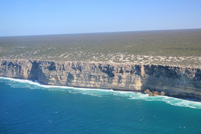 Cliffs of the Great Australian Bight